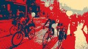 Bicycle In Stories