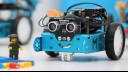 Five Answers about Educational Robots