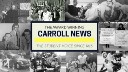 The Carroll News