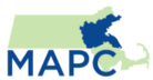 Data Services at MAPC