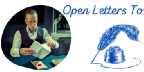 Open Letters To