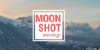 Moonshot Musings
