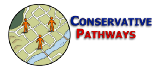 Conservative Pathways