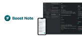 Boost Note