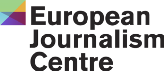 We are the European Journalism Centre