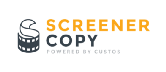 Screener Copy - Powered by Custos Tech