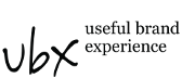 UBX - Useful Brand Experiences