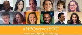 The Nonprofit Workforce: This Is Who NPQ Serves