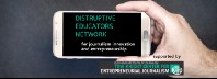 Disruptive Journalism Educators Network
