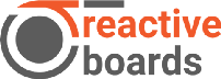 Reactive Boards
