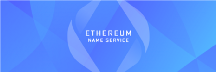 The Ethereum Name Service