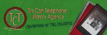 Tin-Can Telephone Authors and Books Club