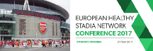 Healthy Stadia Conference 2017