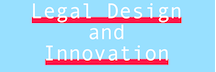 Legal Design and Innovation