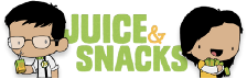 Juice & Snacks