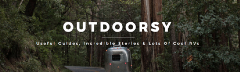 Get Outdoorsy