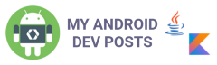 My Android Dev Posts