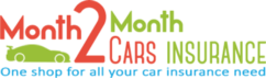 Auto Insurance Month To Month