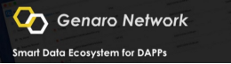 Smart Data Ecosystem by Genaro Network