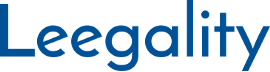 The Leegality Blog