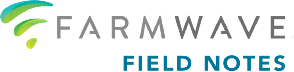 Farmwave Field Notes