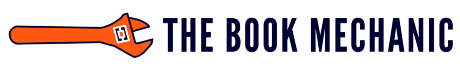 The Book Mechanic