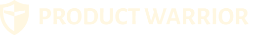 Product Warrior