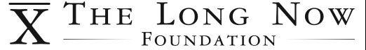 The Long Now Foundation