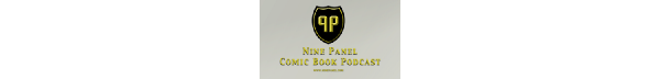 Nine Panel Comic Book Podcast