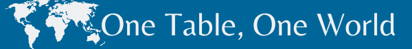 One Table, One World