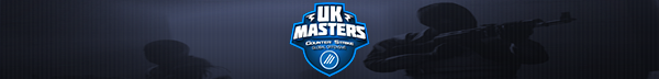 Counter Strike: Global Offensive UK Masters