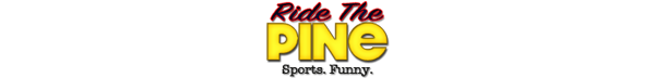 Ride The Pine