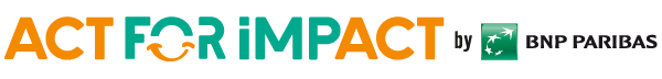 Act For Impact by BNP Paribas