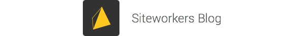 Siteworkers Blog