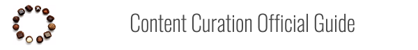 Content Curation Official Guide