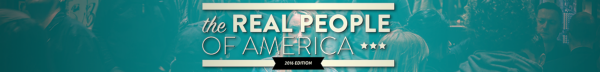 Real People Of America