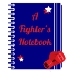 A Fighter's Notebook