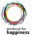 Workout for Happiness
