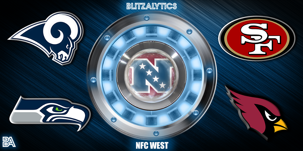 NFC West: Post-Draft Guide