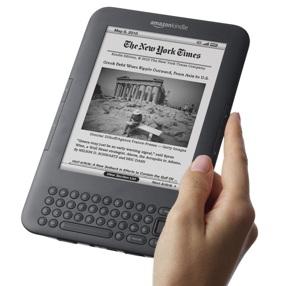 By 2013 Kindle Prices Hade Down Significantly And I Upgraded To The  Touchscreen Kindle Paperwhite I No Longer Had To Wear My Headlamp In Order  To Read