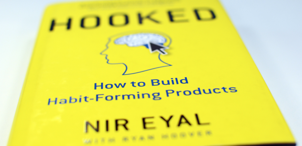 The Design of Habit-forming products