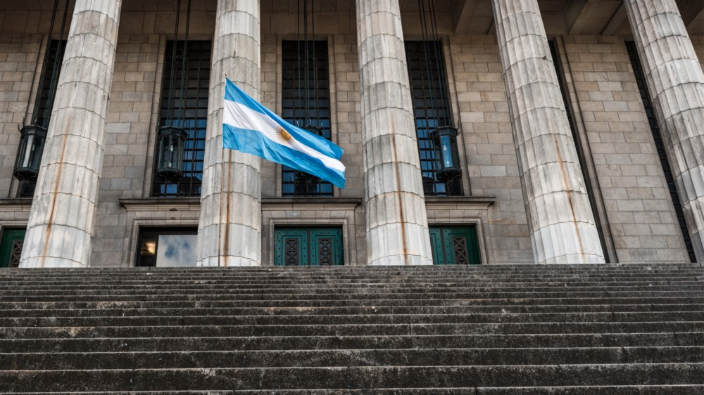 Argentina Special— in the midst of the storm, shock primary result for bondholders, and everyone's…