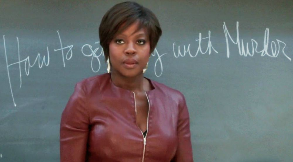 15 Frases De How To Get Away With Murder Boxpop