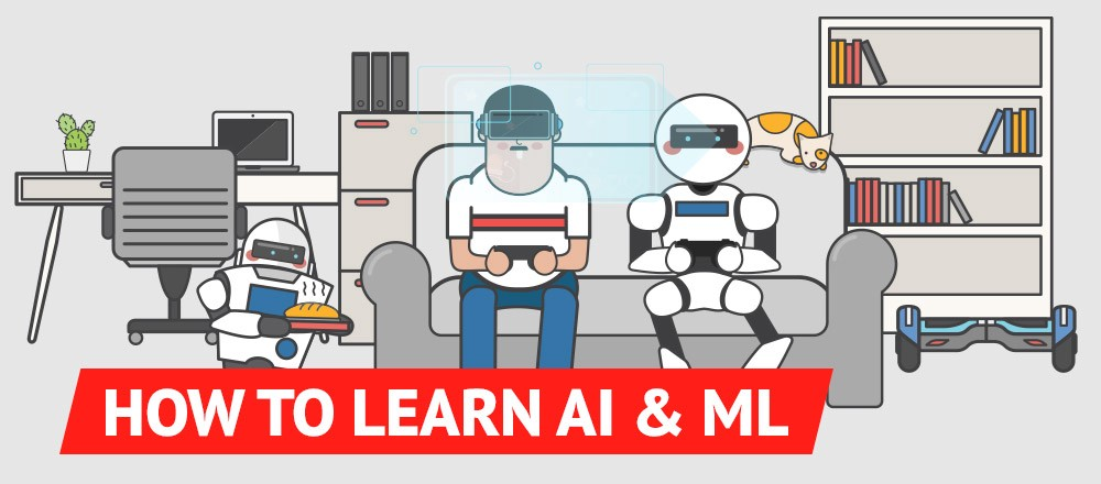 16 Best Resources to Learn AI & Machine Learning in 2019 - By Kirill