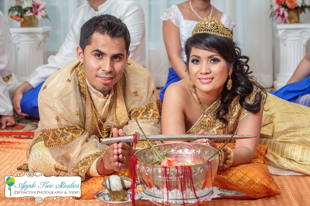 6 Interesting Facts About Cambodian Weddings Voices Of Youth
