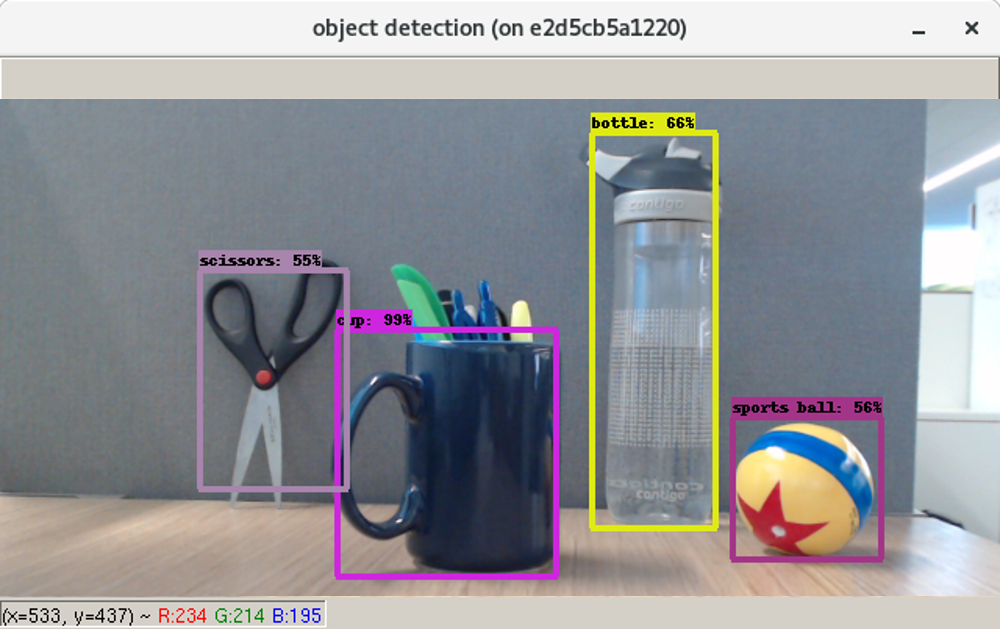 Real-Time Object Detection on GPUs in 10 Minutes – mc ai