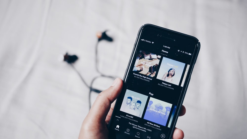 Technology for Product Managers: How does Spotify Recommend Music to you?