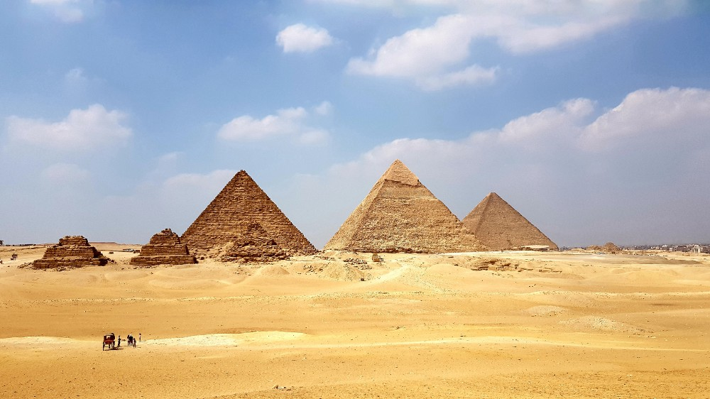 Top 12 Interesting Things Of Ancient Egypt Everyone Should Know