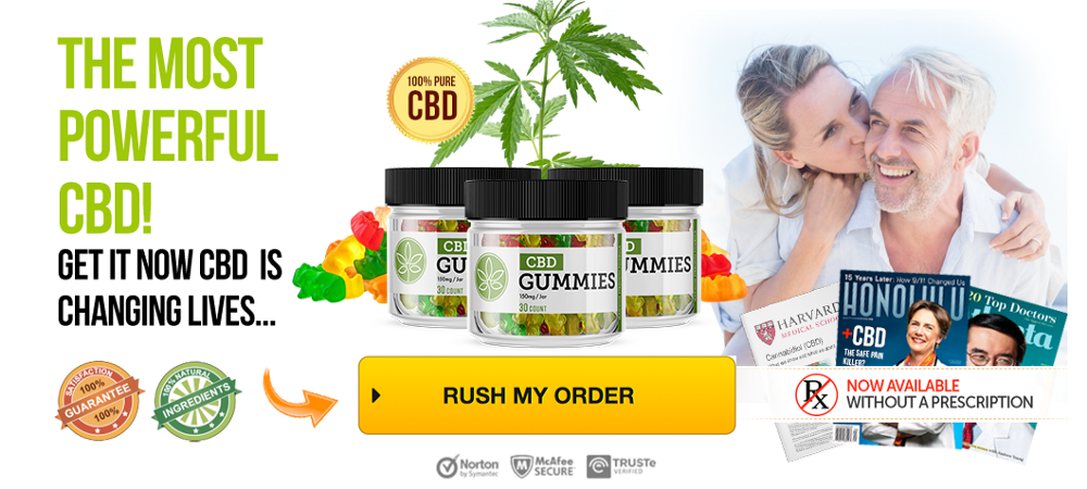 Pure Herbal CBD Gummies Review & Price (Official Website) | Complete Food  Recipe | Complete Foods