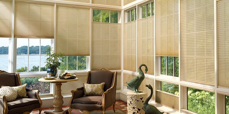 Best motorized operating systems for blinds and windows